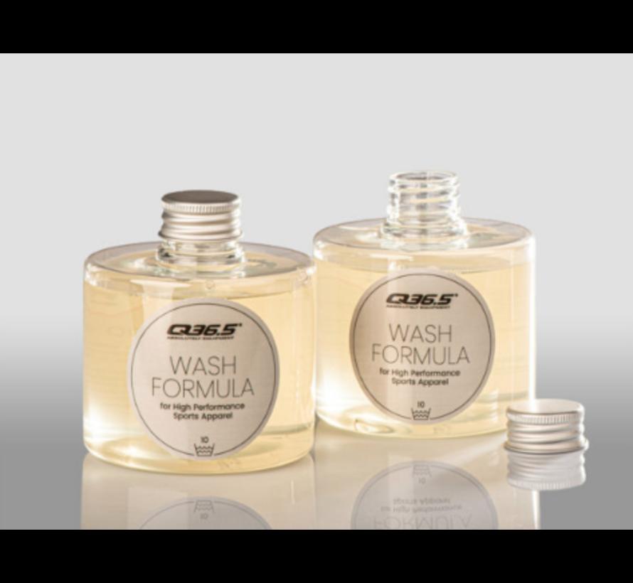 Q36.5 Detergente para ropa deportiva 300ML