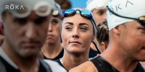 Wie man die beste Schwimmbrille für Open Water Swimming und Triathlon auswählt