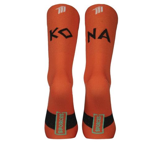 Sporcks Sporcks Kona Orange