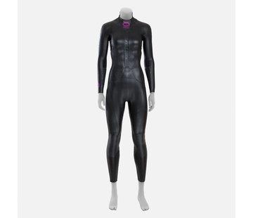 deboer wetsuits DeBoer Fjord 1.0 Combinaison Femmes