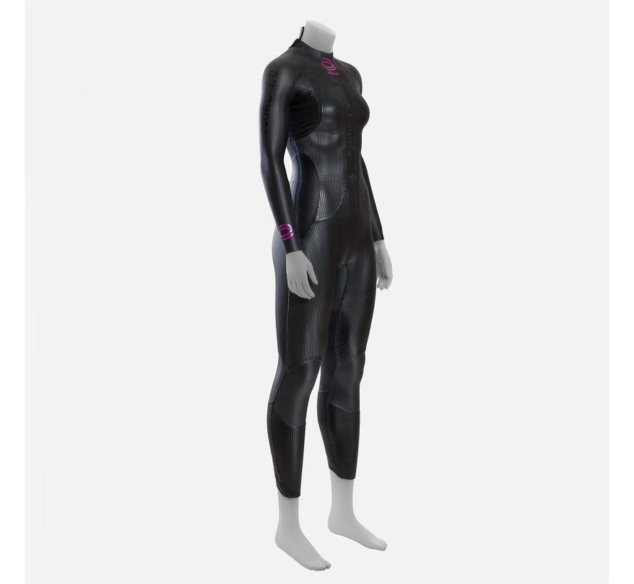 DeBoer Fjord 1.0 Wetsuit Women