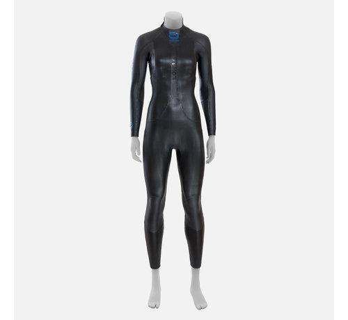 deboer wetsuits DeBoer Floh 1.0 del traje de neopreno Mujeres