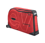 Evoc Bike Travel Bag Sacoche de vélo 280L Chili Rouge