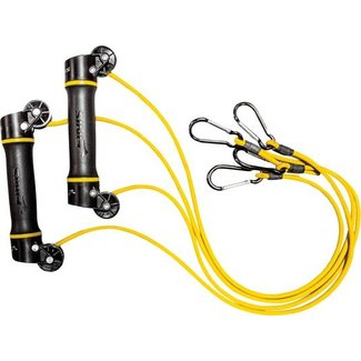 Finis Finis Slide Dryland Trainer Pneumatico a resistenza