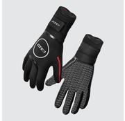 Zone3 Zona 3 Neopreno Heat Tech natación guantes