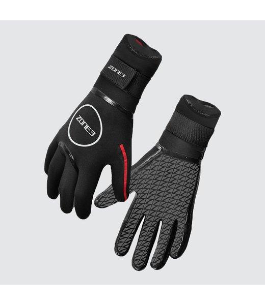 Zone 3 Neoprene Heat Tech Swimming gloves