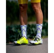 Sporcks Sporcks Ciola Blanc Chaussettes de vélo