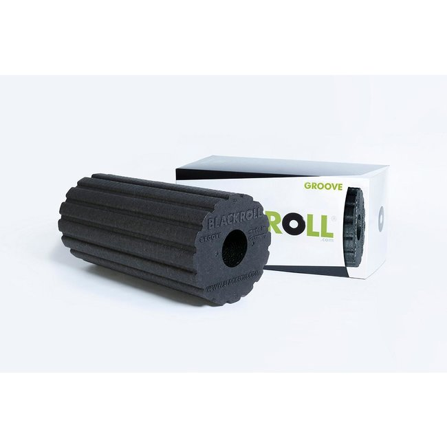 Blackroll Foamroller Groove