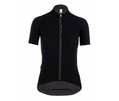 Q36.5 Cycling Clothing Q36.5 Frauen Bibshort Dottore L1 Schwarz