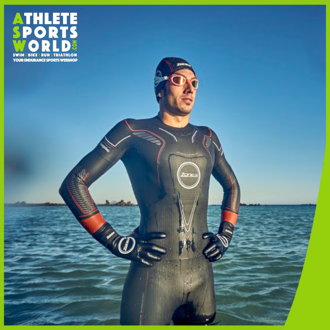 Tips voor openwater zwemmen. Vanaf welke watertemperatuur kan ik open water zwemmen? En wat heb ik nodig?