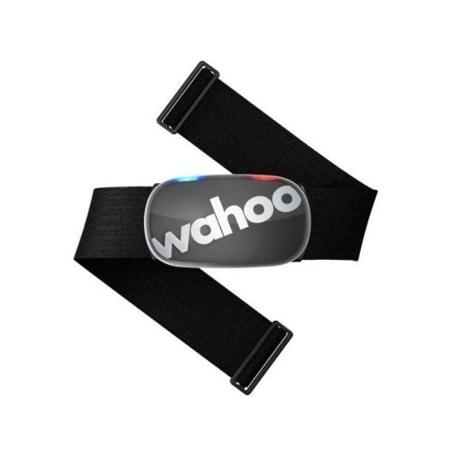 Wahoo TICKR Hartslagband en Sensor