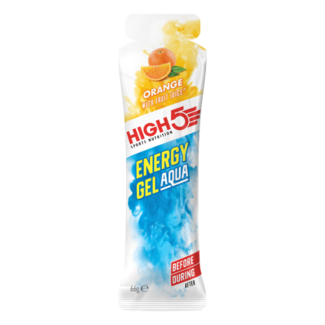 High5 High5 Aqua Iso Energy Gel (60ml)