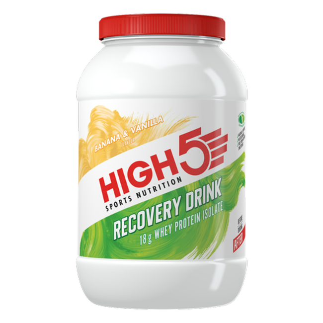 High5 Protein Recovery Drink (1,6 kg)