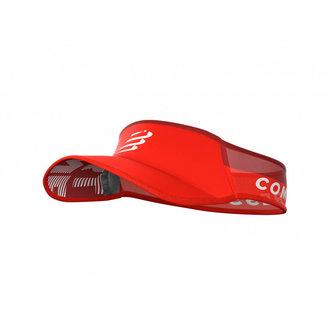 Compressport Compressport Visor Ultralight Rosso