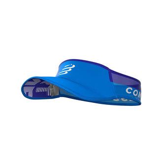 Compressport Compressport Visor Ultralight Bleu Claire