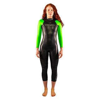Yonda Yonda Spook Wetsuit Women