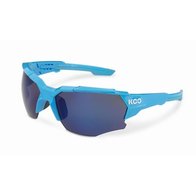 Kask Koo Orion Fietsbril Lichtblauw