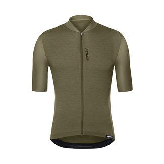 Santini Santini Classe Cycling Jersey Short Sleeves