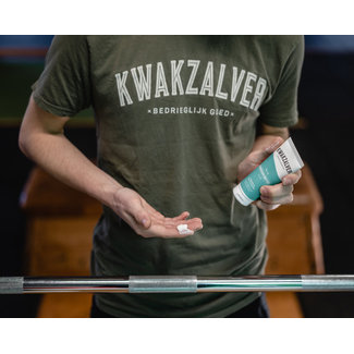 Kwakzalver Sports Kwakzalver Magnesium Grip Gel No.1