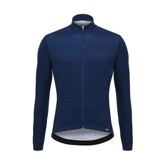 Santini Santini Classe Fahrrad-Hemd lange Ärmel