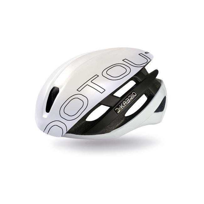 DotOut Kabrio HT.2 Fahrrad-Helm