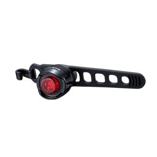 Cateye Cateye Orb SL-LD160RC-R USB Fahrrad-Rücklicht