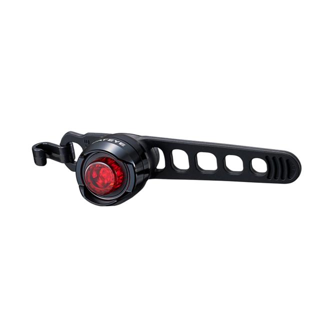Cateye Orb SL-LD160RC-R Fahrrad-Rücklicht