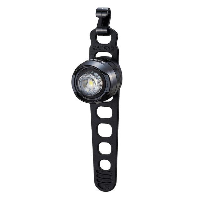 Cateye Orb SL-LD160RC-F USB Fietskoplamp