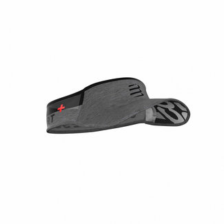 Compressport Compressport Visor Ultralight Grijs Melange