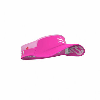 Compressport Compressport Visor Ultralight Roze