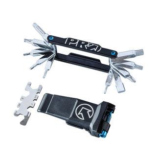 PRO Corpo in alluminio PRO Minitool 22 funzioni