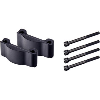ControlTech ControlTech Spacer set for attachment handlebars