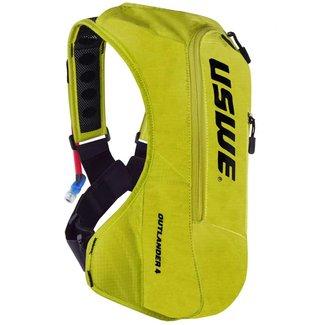 USWE USWE Outlander 4 Hydration Backpack / 3 L Hydration Bladder