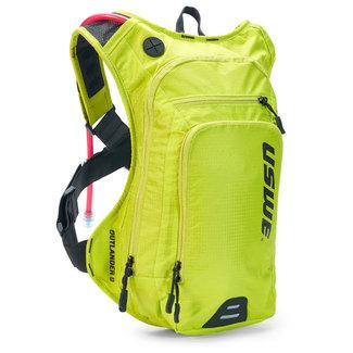 USWE USWE Outlander 9 Hydration Backpack / 3 L Hydration Bladder