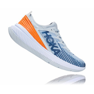 Hoka One One Hoka One One Carbon X Unisex Special Plein Air / Birds of Paradise