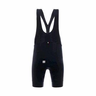 Santini Santini Legend Women BIB-Shorts C3 Pad Black
