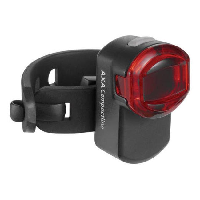 Axa Compactline USB Verlichting Achterlicht voor fietsen