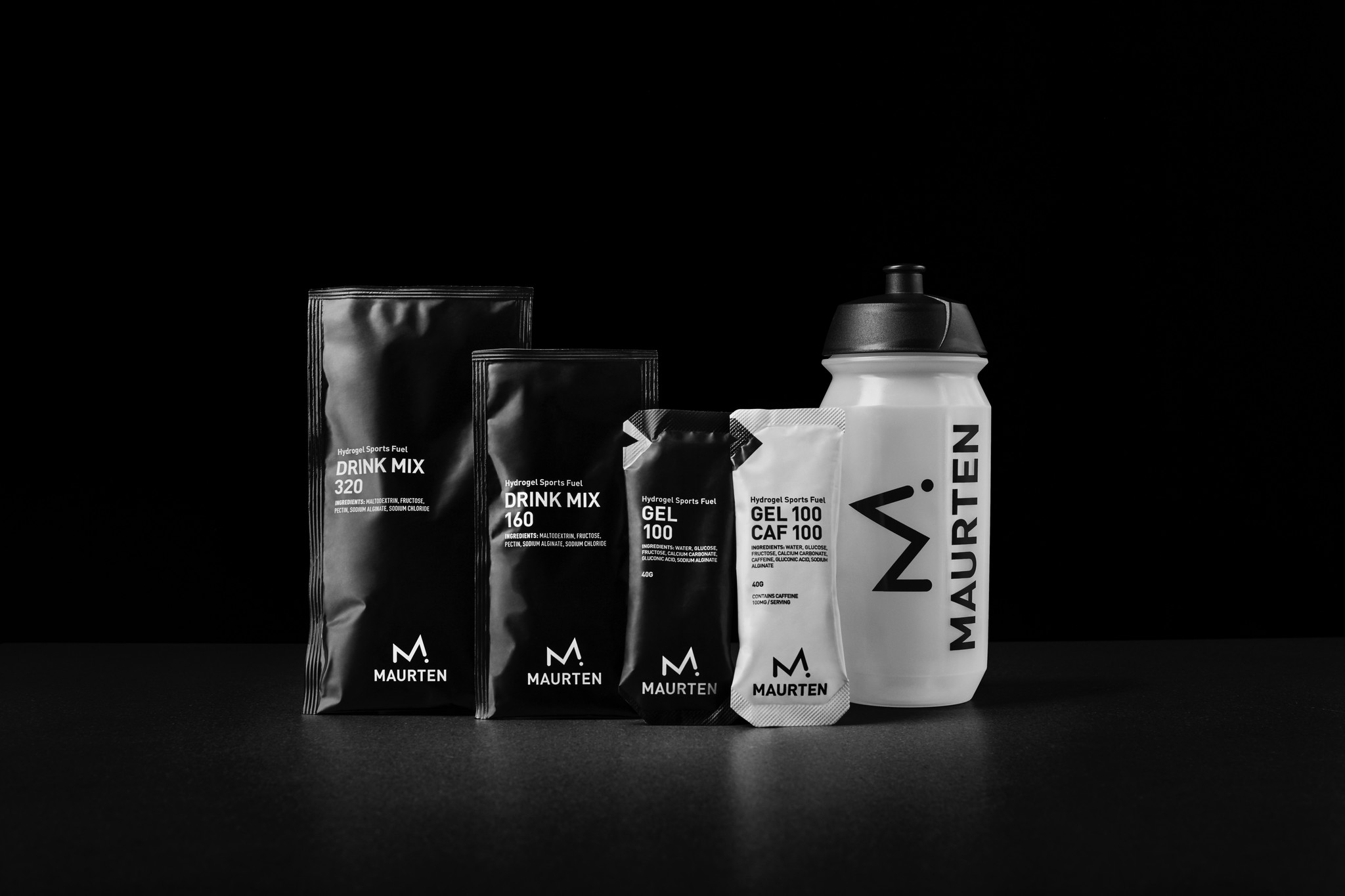 Maurten - Training Drink Mix Box | WE HAVE GATHERED THE GREATS