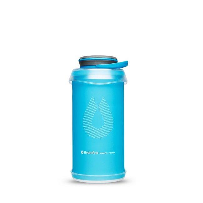 Hydrapak Stash Drinkfles Malibu 1L