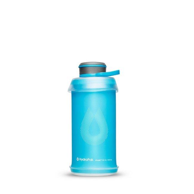 Hydrapak Stash Trinkflasche Malibu 750ml