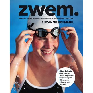AthleteSportsWorld.com ZWEM. by Suzanne Brummel
