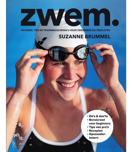 ZWEM. by Suzanne Brummel