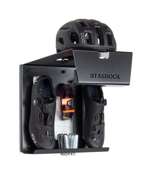 Stasdock Sistema di sospensione per bici da strada o mountain bike