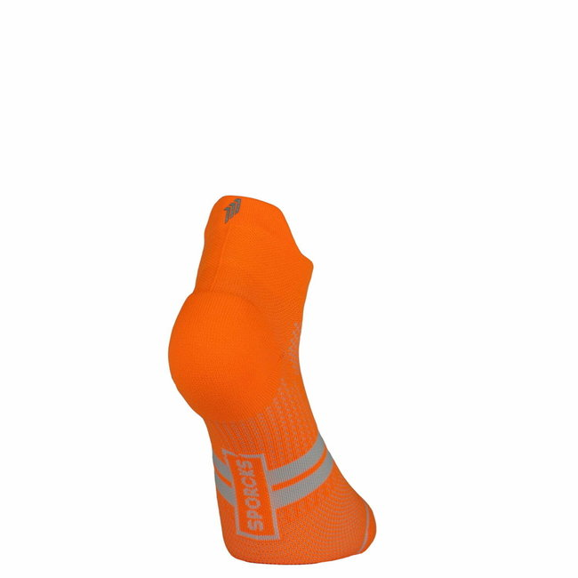 Sporcks Noosa Hardloopsokken Oranje