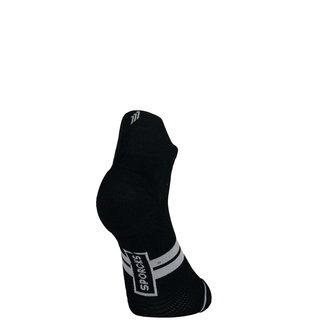 Sporcks Sporcks Nosa Chaussettes de course Noir