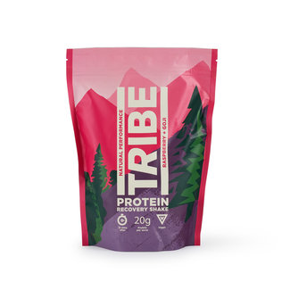Tribe Tribe Protein Shake Tasche (500 gr.)