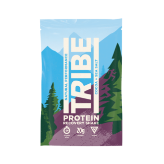 Tribe Tribe Protein Shake Zak (Klein)