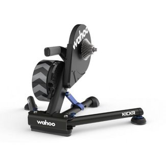 Wahoo Fitness Wahoo KICKR Power Indoor Cycling Trainer V5.0