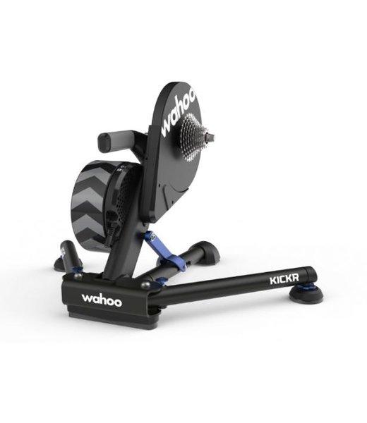 Wahoo KICKR Power Entrenador de Bicicletas de Interior V5.0