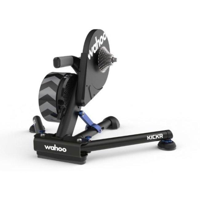 Wahoo KICKR Power Indoor-Fahrradtrainer V5.0